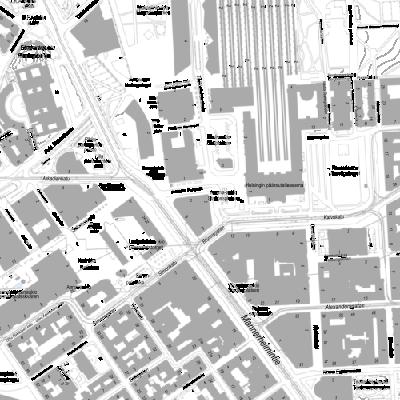 WMS-kutsu, Kiinteistokartan_maastotiedot keskustasta 400 x 400 kuvapistettä